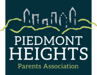 Piedmont Heights Parents Association Logo