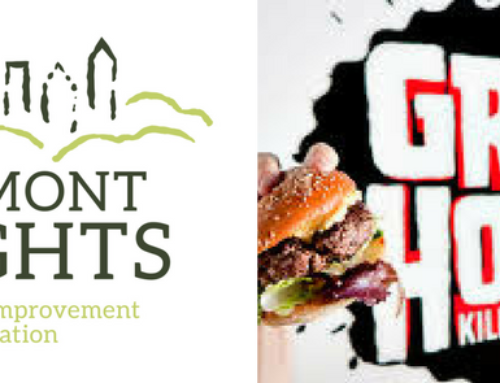 Dine Out For Piedmont Heights!