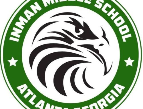 Inman Middle School Soccer Tryouts 2019